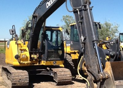 John-Deere-135G-Excavator