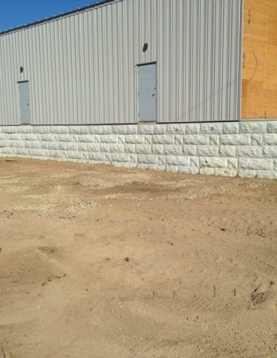 Retaining Wall(2)